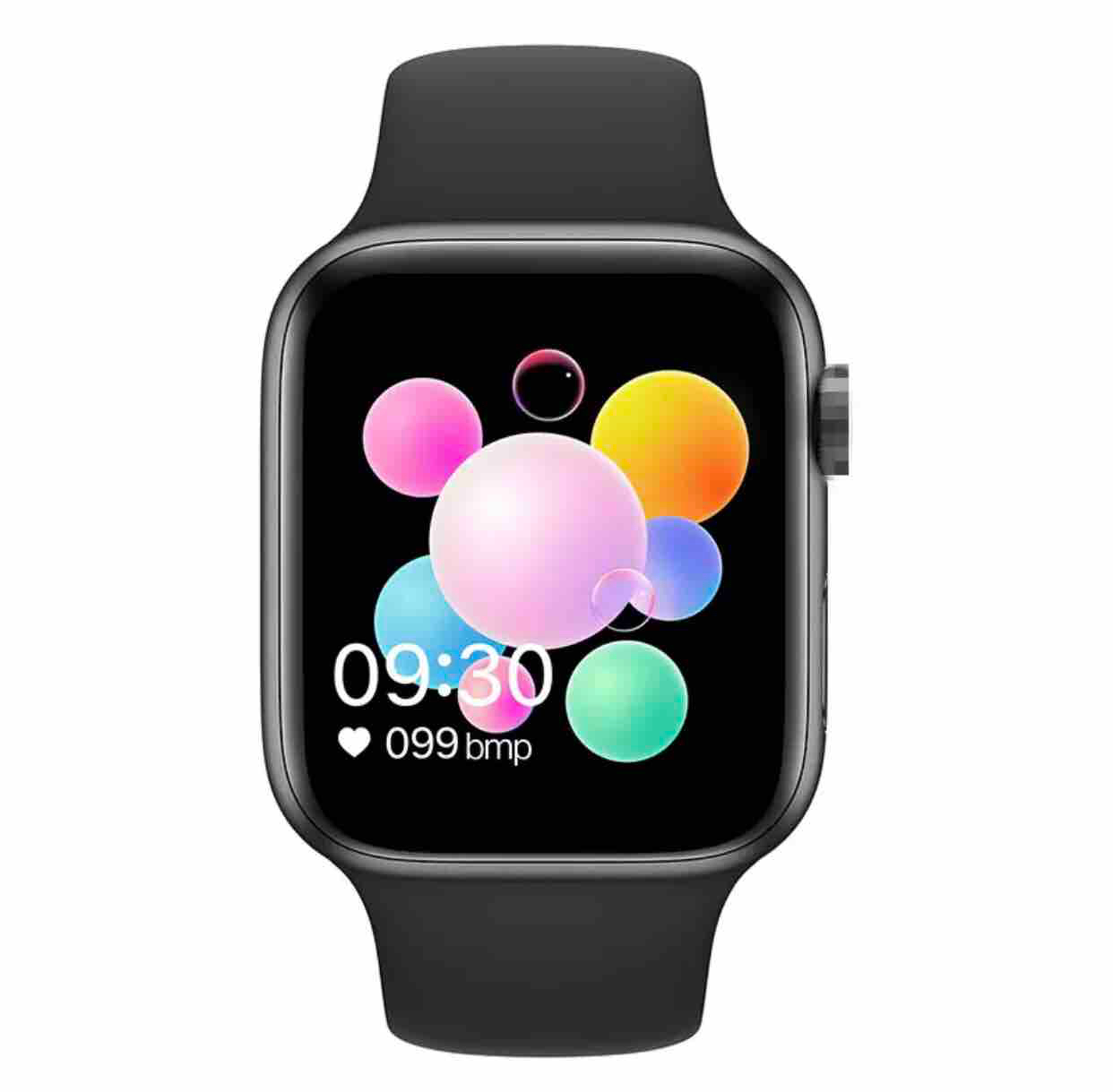 U78 Plus Smartwatch Series 5 (With Rotary Button)