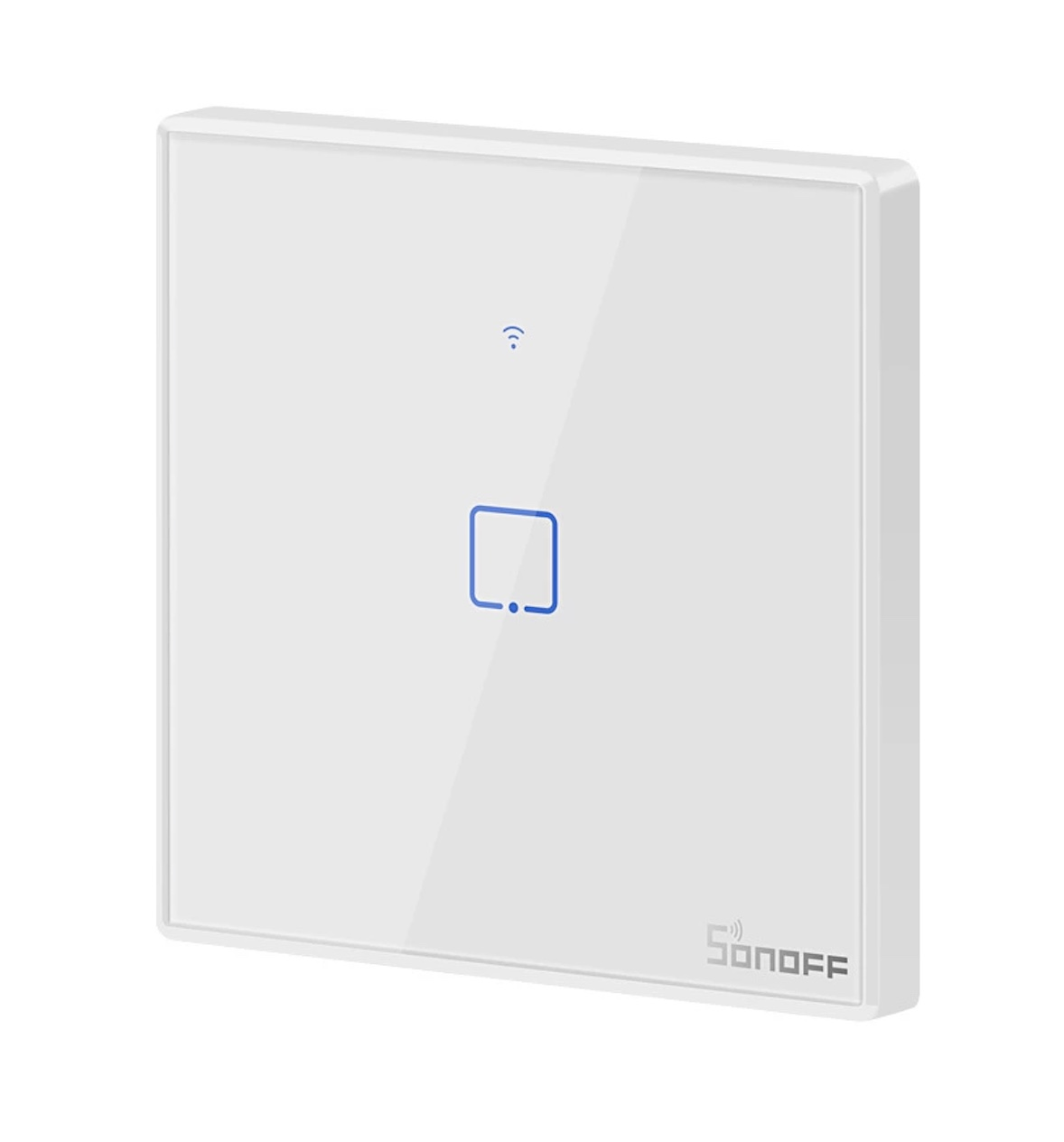 Sonoff T2 UK 1 Gang Switch