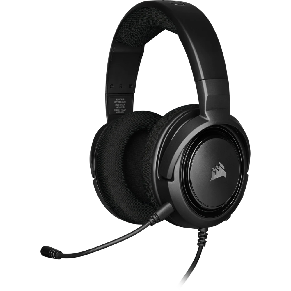 CORSAIR HS35 STEREO NOISE CANCELLING GAMING HEADSET